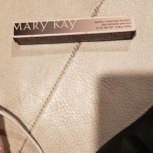 Mary Kay black eyeliner, NWT